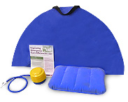 INFRARED SAUNA DOME DS689 Accessories